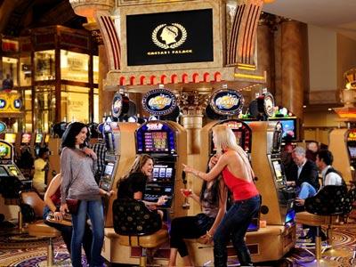 10 Mejores opciones de vida nocturna en Las Vegas